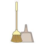 学校で「掃除の時間」は必要?(1)