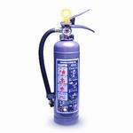 一家に一台、消火器を!<br>  ~1月19日は「家庭消火器点検の日」~