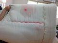 汗をい~っぱいかいた夏の敷布団にカビが!?<br> ぜひこの時期に敷布団の丸洗いを!