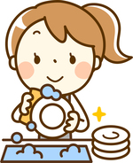 12年ぶりのリニューアル「ダスキン台所用洗剤 楽インパック」(2)